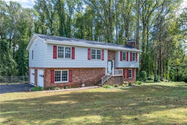 3410 E Croft Street, Spartanburg, SC 29302 (MLS #20209166) :: Les Walden Real Estate