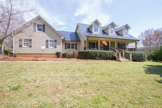 101 Quail Run, Anderson, SC 29621 (MLS #20209171) :: The Powell Group of Keller Williams