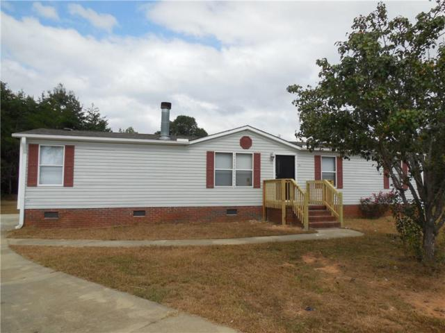 109 Jyniece Court, Easley, SC 29640 (MLS #20209181) :: The Powell Group of Keller Williams