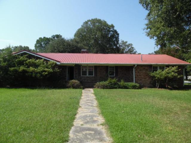 121 Augusta Circle, Greenwood, SC 29646 (MLS #20209187) :: Les Walden Real Estate