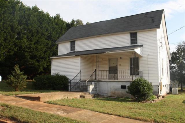 13 Smythe Street, Pelzer, SC 29669 (MLS #20209196) :: The Powell Group of Keller Williams
