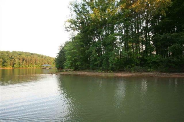 Lot #18 Sunset Cove Drive, West Union, SC 29696 (MLS #20209198) :: The Powell Group