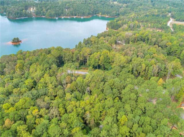Lot 48 Clear Sail Way, West Union, SC 29696 (MLS #20209204) :: Tri-County Properties