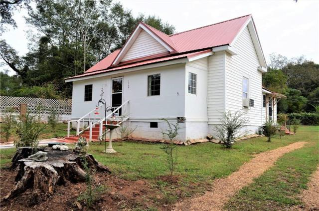 1709 S Murray Avenue, Anderson, SC 29624 (MLS #20209206) :: Les Walden Real Estate