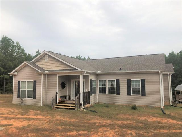 180 Edward Lane, Walhalla, SC 29691 (MLS #20209220) :: The Powell Group of Keller Williams