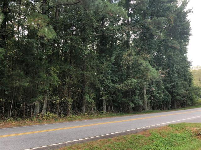 942 Stamp Creek Road, Salem, SC 29676 (#20209246) :: Connie Rice and Partners