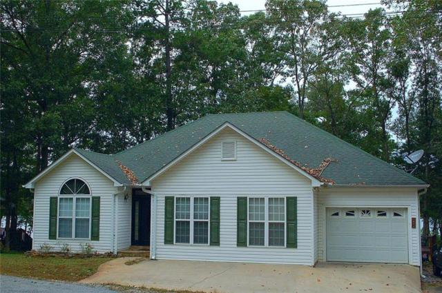 217 Fleming Park Road, Hartwell, GA 30643 (MLS #20209251) :: The Powell Group of Keller Williams