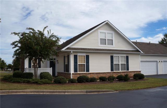 169 Lifestyle Lane, Anderson, SC 29621 (MLS #20209259) :: Les Walden Real Estate