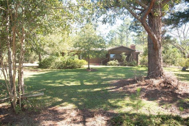 2009 Cedar Springs Road, Abbeville, SC 29620 (MLS #20209274) :: Tri-County Properties