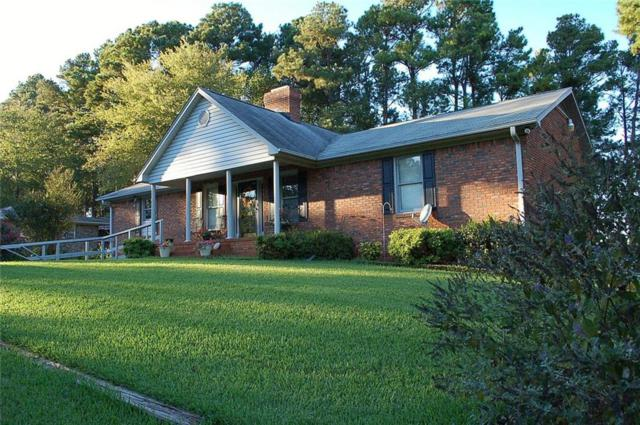 111 Bluebird Lane, Starr, SC 29684 (#20209276) :: Connie Rice and Partners