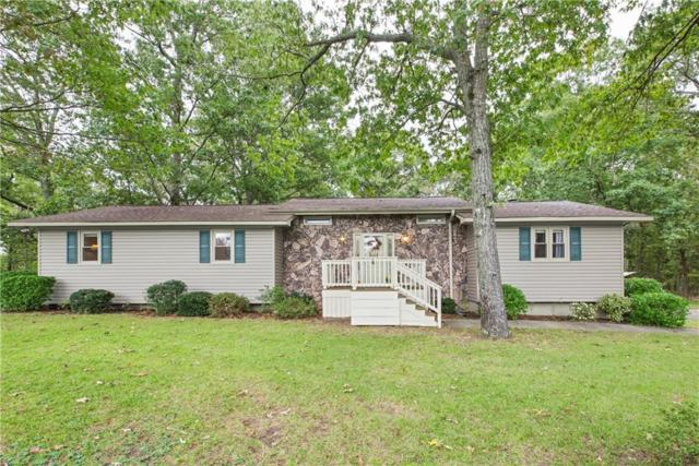 280 Wren Road, Piedmont, SC 29673 (MLS #20209277) :: Tri-County Properties