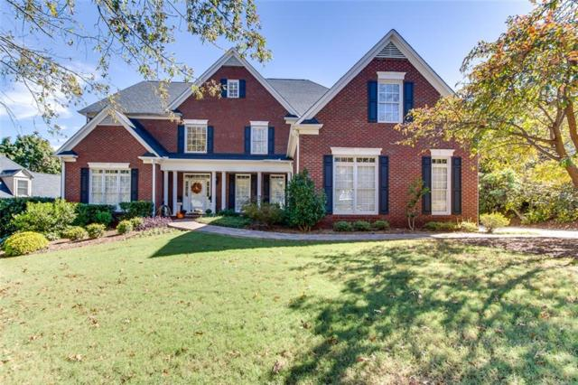 15 Baronne Court, Greer, SC 29650 (MLS #20209300) :: The Powell Group of Keller Williams
