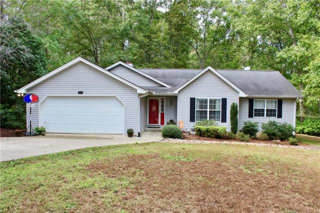 938 N Crestview Drive, Seneca, SC 29678 (MLS #20209312) :: Tri-County Properties