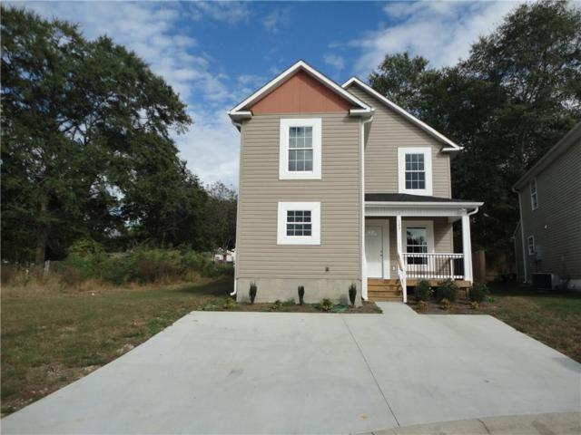 123 Crown Court, Williamston, SC 29697 (MLS #20209317) :: The Powell Group of Keller Williams