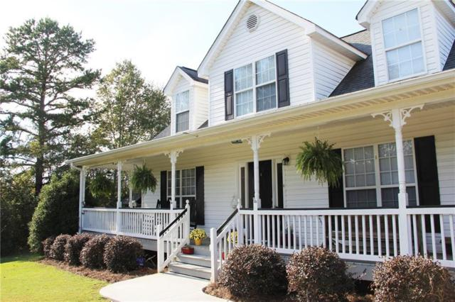 138 Brock Road, Westminster, SC 29693 (#20209343) :: Connie Rice and Partners