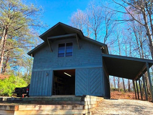 288 High Meadows Drive, Pickens, SC 29671 (MLS #20209360) :: The Powell Group of Keller Williams
