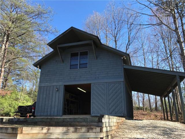 288 High Meadows Drive, Pickens, SC 29671 (MLS #20209373) :: The Powell Group of Keller Williams
