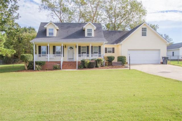 105 Springside Circle, Anderson, SC 29625 (MLS #20209402) :: The Powell Group of Keller Williams