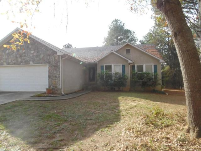 228 Madison Shores Drive, Westminster, SC 29693 (MLS #20209423) :: Tri-County Properties