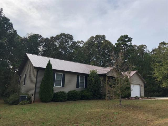 401 Greenview Court, Westminster, SC 29693 (MLS #20209472) :: Tri-County Properties