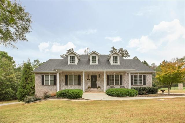 132 Wycombe Drive, Anderson, SC 29621 (MLS #20209481) :: The Powell Group of Keller Williams