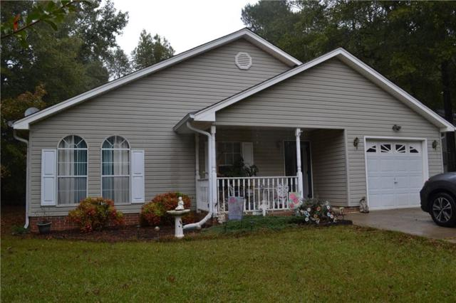 1210 Ravenswood Drive, Anderson, SC 29625 (MLS #20209509) :: The Powell Group of Keller Williams