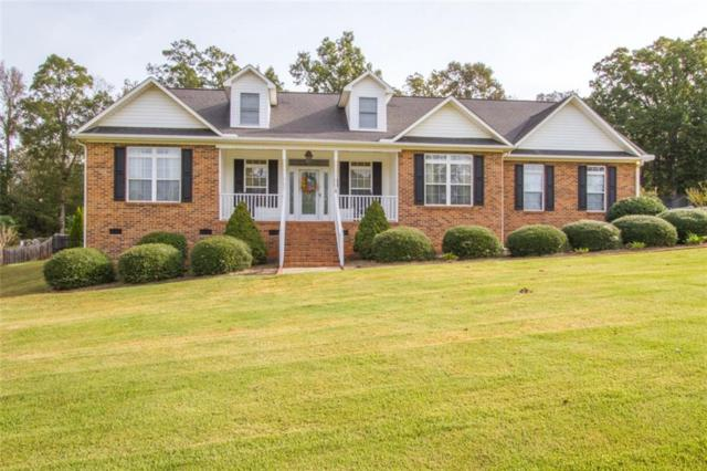 118 Lillie Marie Drive, Piedmont, SC 29673 (MLS #20209521) :: The Powell Group of Keller Williams