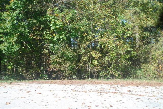 LOT 16 Green View Court, Westminster, SC 29693 (MLS #20209557) :: The Powell Group