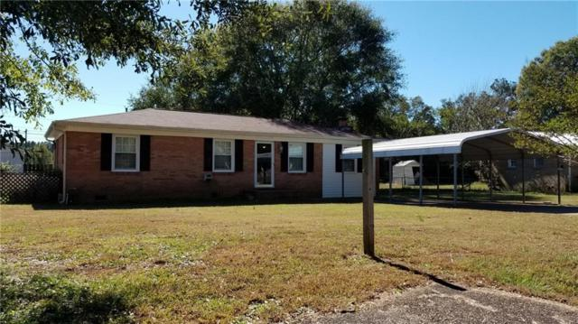 646 Woodvale Road, Anderson, SC 29624 (MLS #20209566) :: The Powell Group of Keller Williams