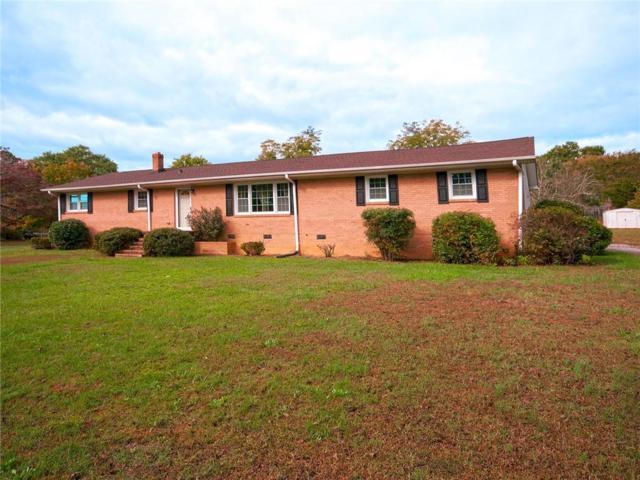 102 N Dale Drive, Easley, SC 29640 (MLS #20209570) :: Tri-County Properties