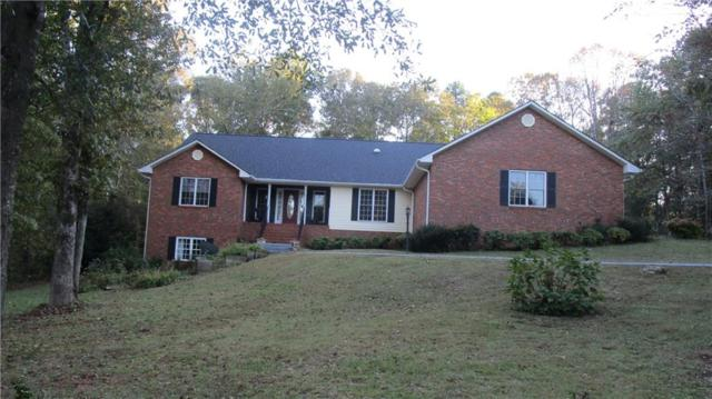 120 Moorhaven Drive, Liberty, SC 29657 (MLS #20209585) :: The Powell Group of Keller Williams
