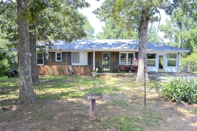 110 Country Side Circle, Westminster, SC 29693 (MLS #20209592) :: The Powell Group of Keller Williams