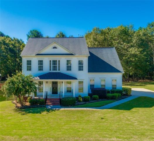 137 Armistead Lane, Easley, SC 29642 (MLS #20209620) :: Tri-County Properties