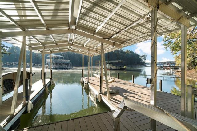 209 E Clearwater Shores Road, Fair Play, SC 29643 (MLS #20209623) :: Tri-County Properties