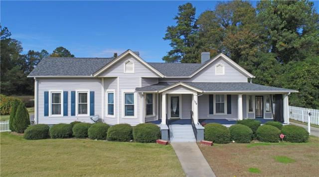 104 W Greer Street, Honea Path, SC 29654 (MLS #20209647) :: The Powell Group of Keller Williams