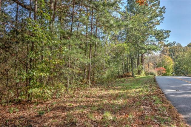 Lot 1 Crystal Falls Road, West Union, SC 29696 (MLS #20209652) :: The Powell Group
