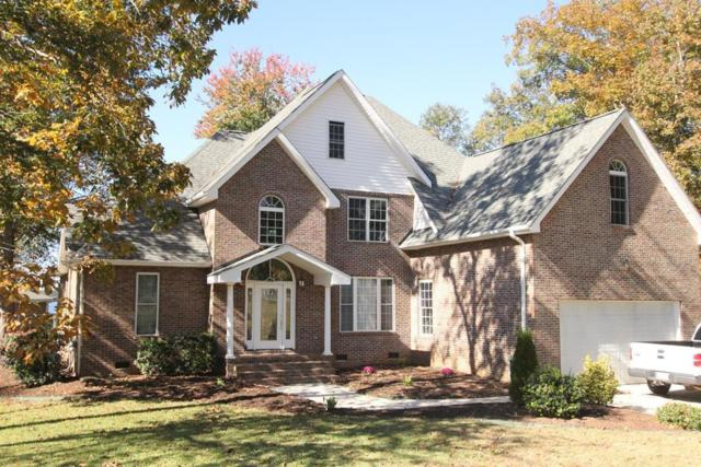 Cross Hill, SC 29332 :: The Powell Group of Keller Williams