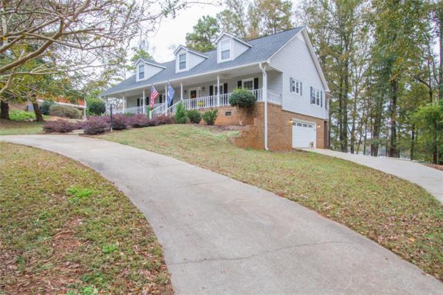 304 Stephen King Drive, Anderson, SC 29621 (MLS #20209829) :: The Powell Group of Keller Williams