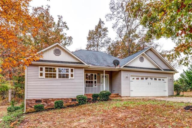 2 Wildberry Way, Travelers Rest, SC 29690 (MLS #20209836) :: Tri-County Properties