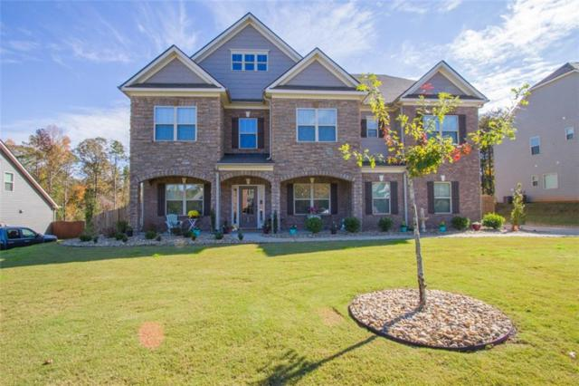 18 Knotty Pine Court, Fountain Inn, SC 29644 (MLS #20209849) :: Tri-County Properties