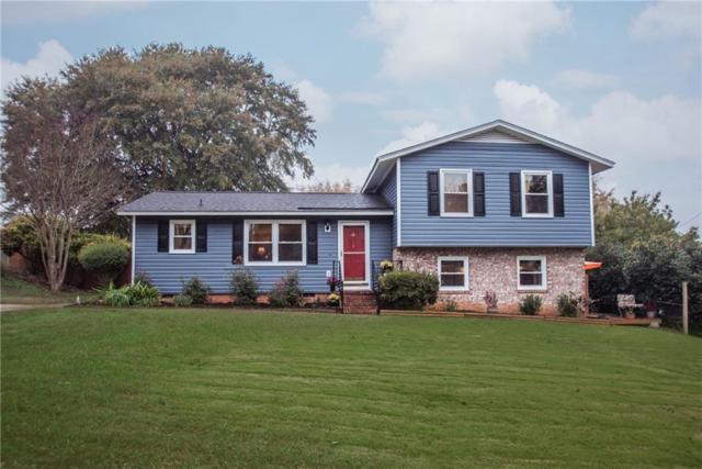 116 Sherry Lane, Easley, SC 29640 (MLS #20209882) :: Tri-County Properties