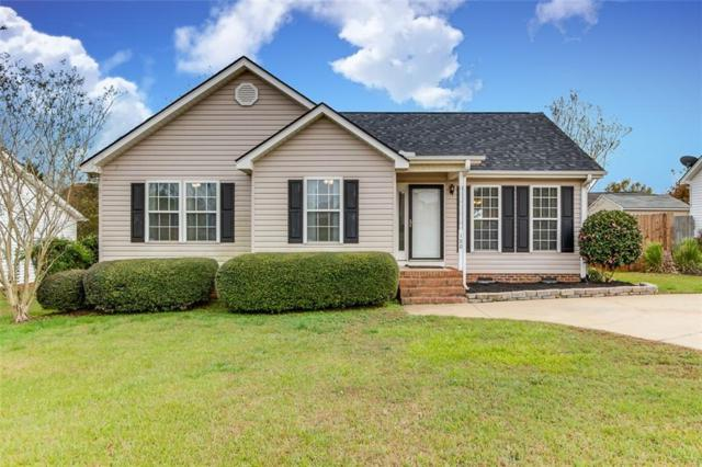 190 Sheriff Mill Road, Easley, SC 29642 (MLS #20209888) :: The Powell Group of Keller Williams