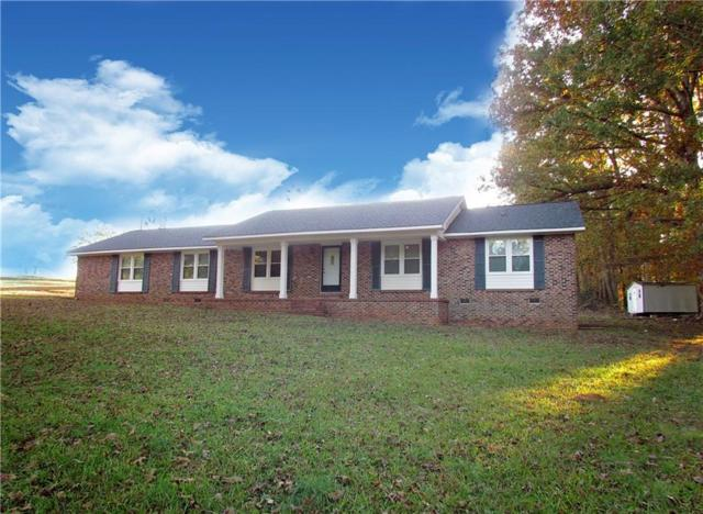 229 Todd Road, Honea Path, SC 29654 (MLS #20209924) :: The Powell Group of Keller Williams