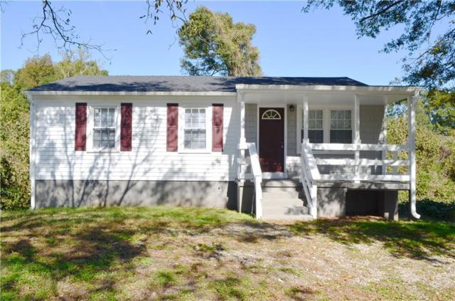 1108 Jackson Street, Anderson, SC 29625 (MLS #20209929) :: Tri-County Properties