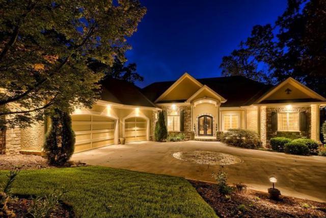 239 Winding Oaks Drive, Seneca, SC 29672 (MLS #20209946) :: Tri-County Properties