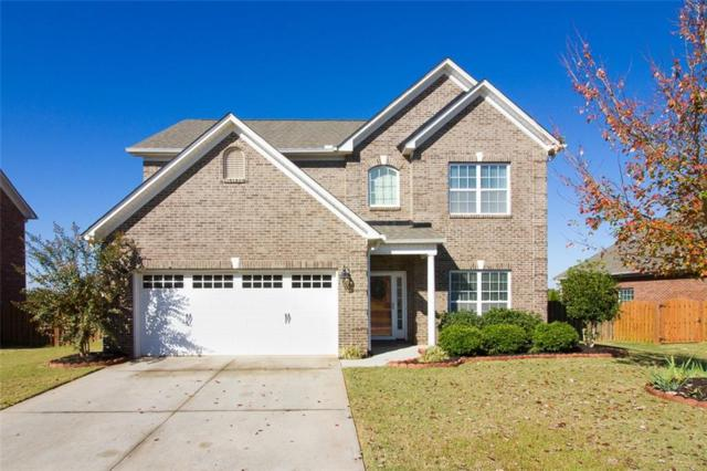 19 Fawn Hill, Anderson, SC 29621 (MLS #20209974) :: Tri-County Properties
