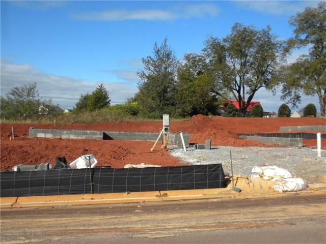 118 Homeplace Drive, Pendleton, SC 29670 (MLS #20209976) :: Tri-County Properties