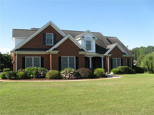 208 Dandelion Trail, Anderson, SC 29621 (MLS #20209993) :: The Powell Group