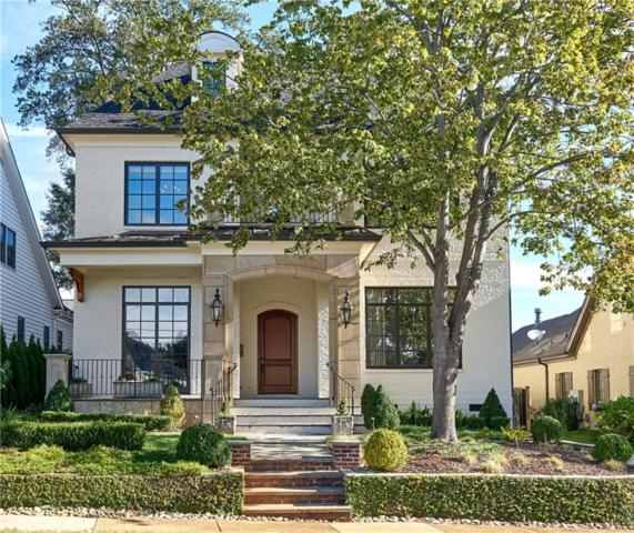407 E Camperdown Way, Greenville, SC 29601 (MLS #20210032) :: The Powell Group of Keller Williams