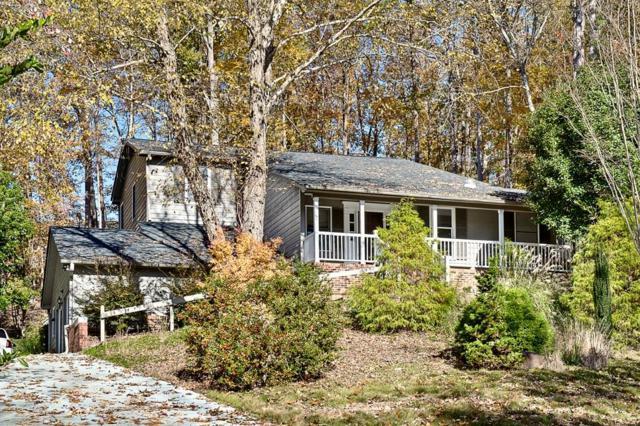 6 Lookout Lane, Salem, SC 29676 (MLS #20210034) :: Tri-County Properties